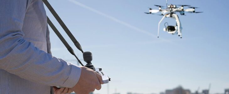 Drone ile Tanıtım Videoları Çekmenin Avantajları